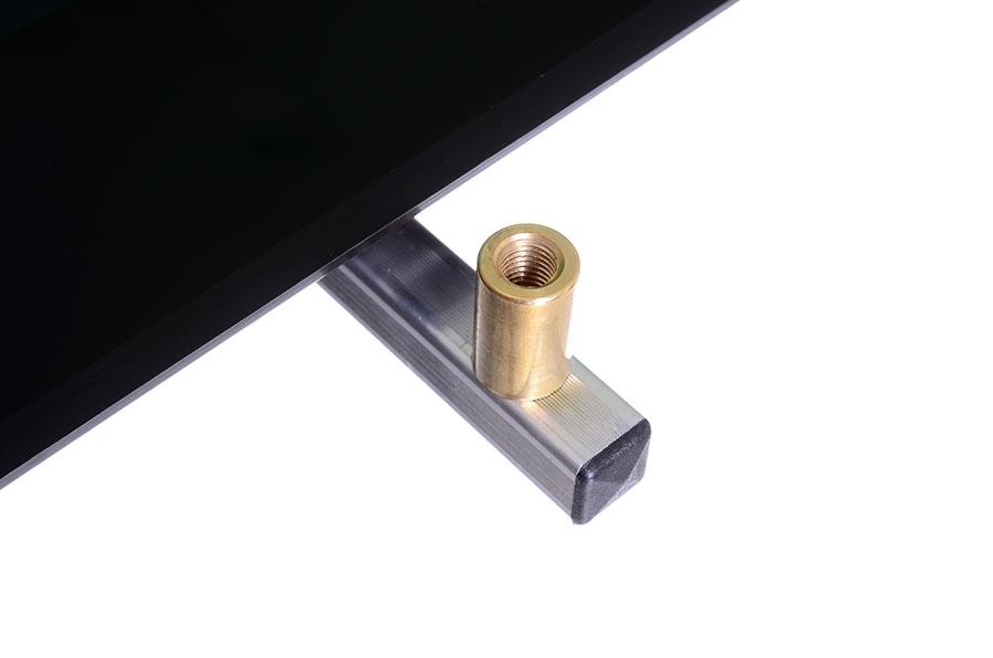 Стол для платформы Rive Plastique Ø25, 480х310 мм