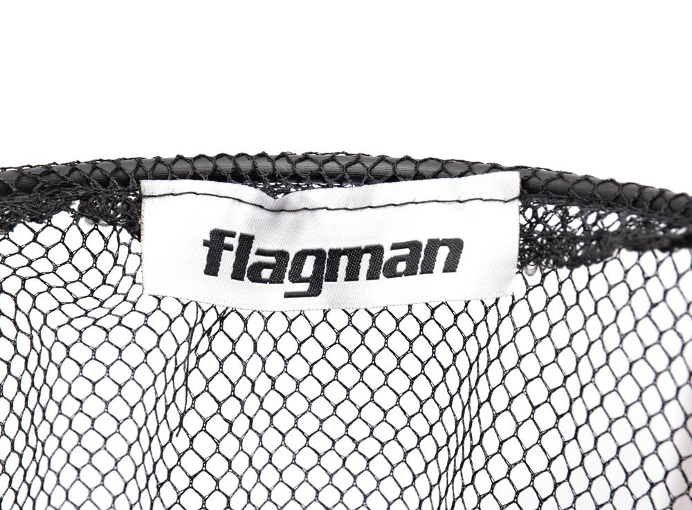 Садок Flagman Keepnet Mesh d30см 4 кольца