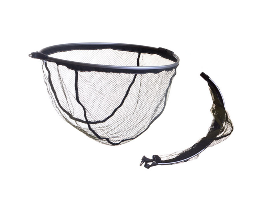 Купить Голова подсака Flagman разборная 50х40 см Bottom Green Mesh