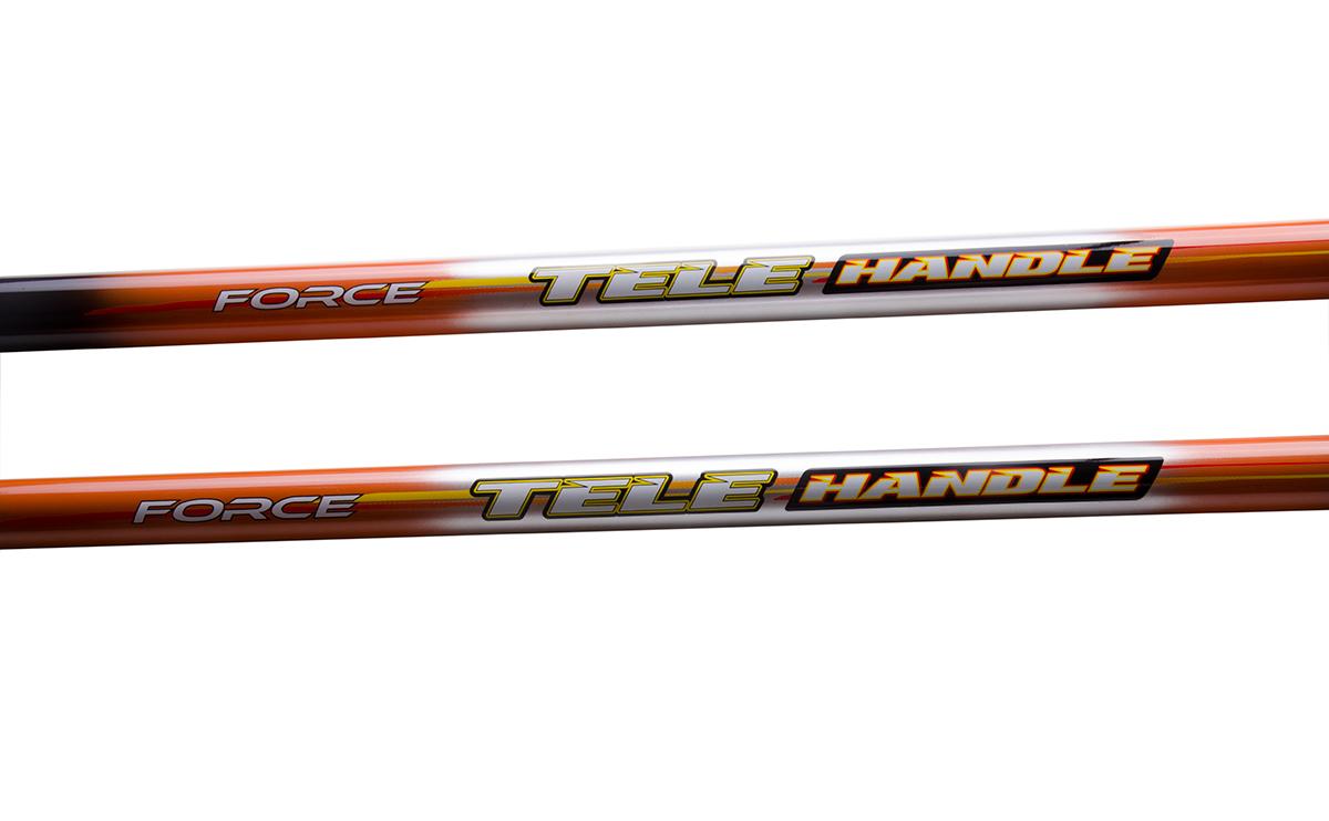 Ручка подсака Flagman Force Tele Handle 2 м