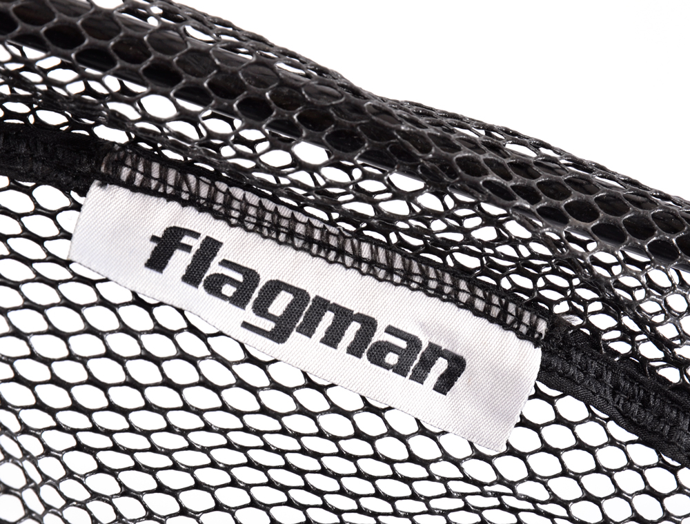 Подсак нахлыстовый Flagman Fly Landing Net 48x38 см