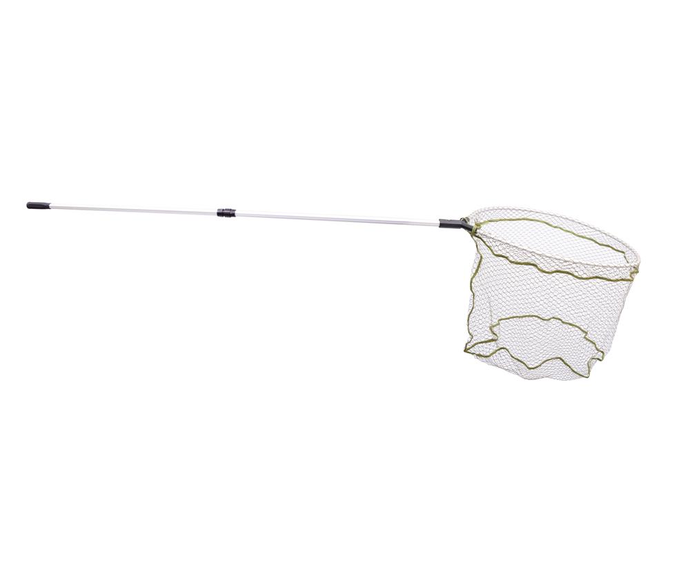 Подсак складной теле Flagman Rubber mesh 2,50 м, 65х60 см