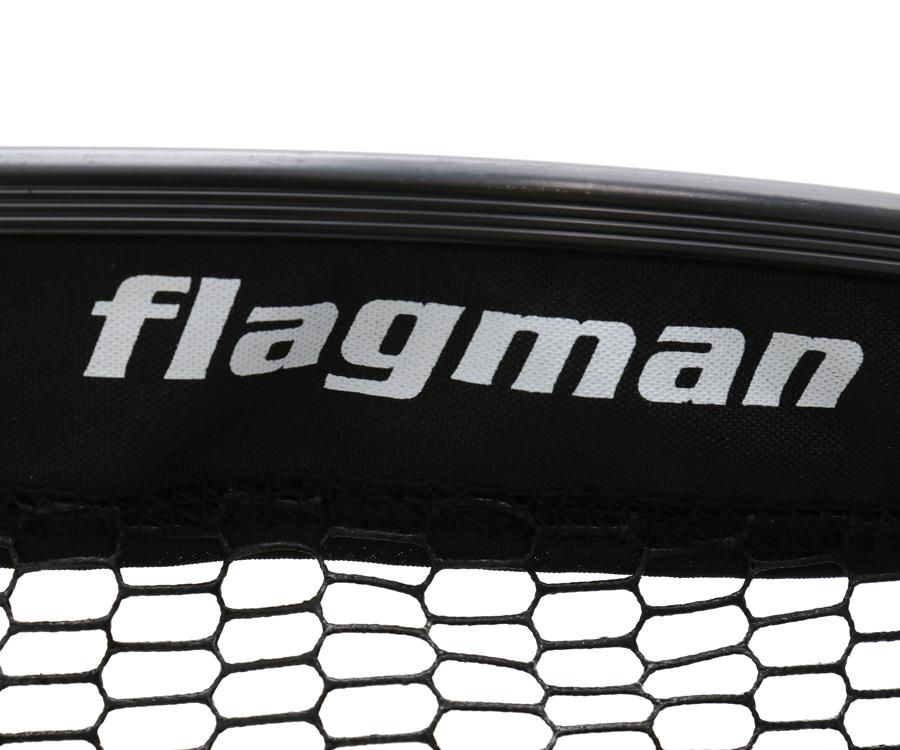 Голова подсака Flagman 50х40 Soft Rubber Mesh