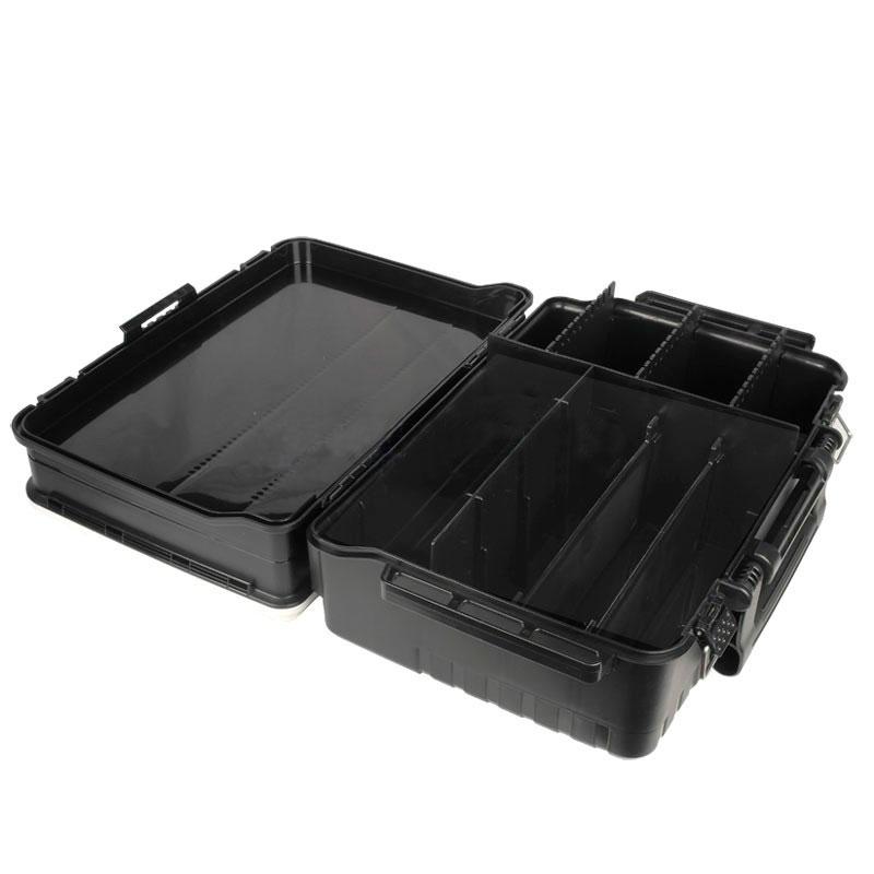 Ящик-кейс Meiho VS-3078 Black