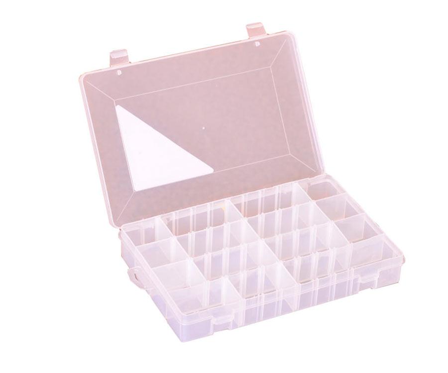 Коробка для блёсен Flagman FE 280x185x45мм