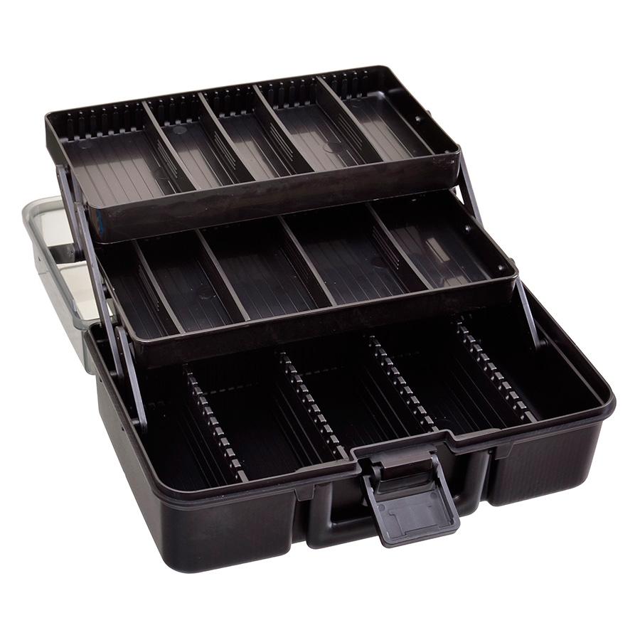Ящик-чемодан Meiho Versus VS-7010 Black