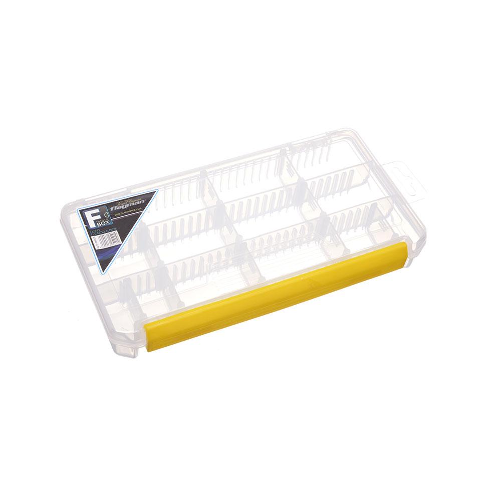 Коробка Flagman Movable Plastic 230х125х35мм