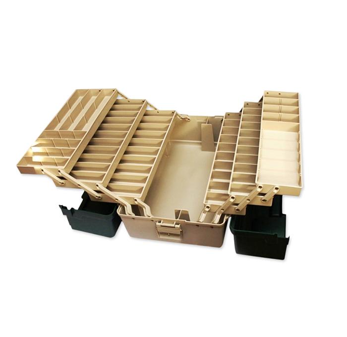 Ящик Plano 6-ти полочный