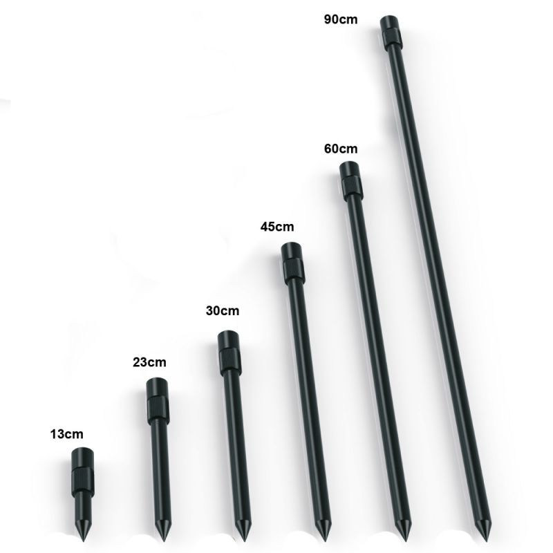 Стойка FOX Black Label Bankstick 30 см