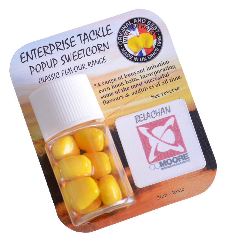 Ароматизированные насадки Ester Cream+Scopex Corn White