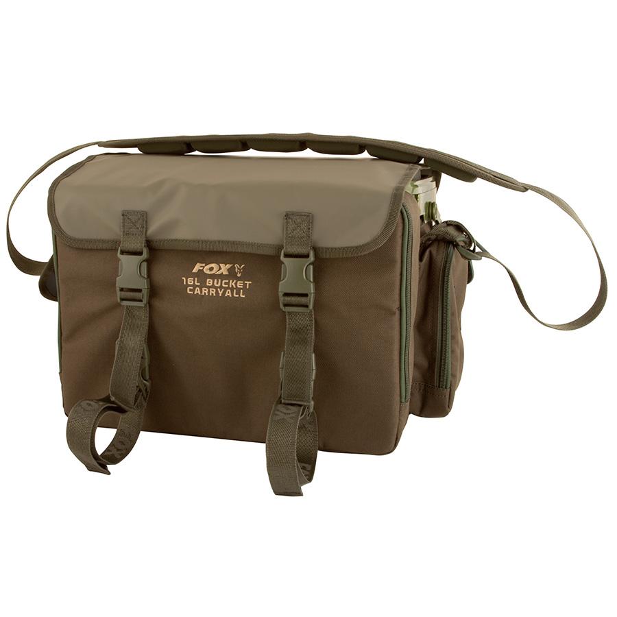 Сумка FOX Bucket Carryall 12 L