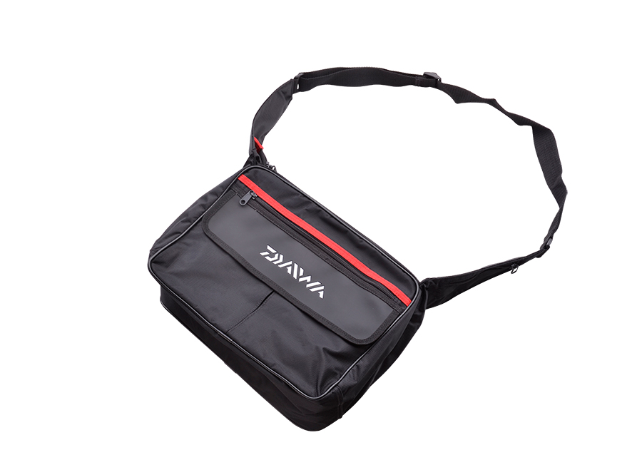 Сумка Daiwa Shoulder Bag 35x15x36