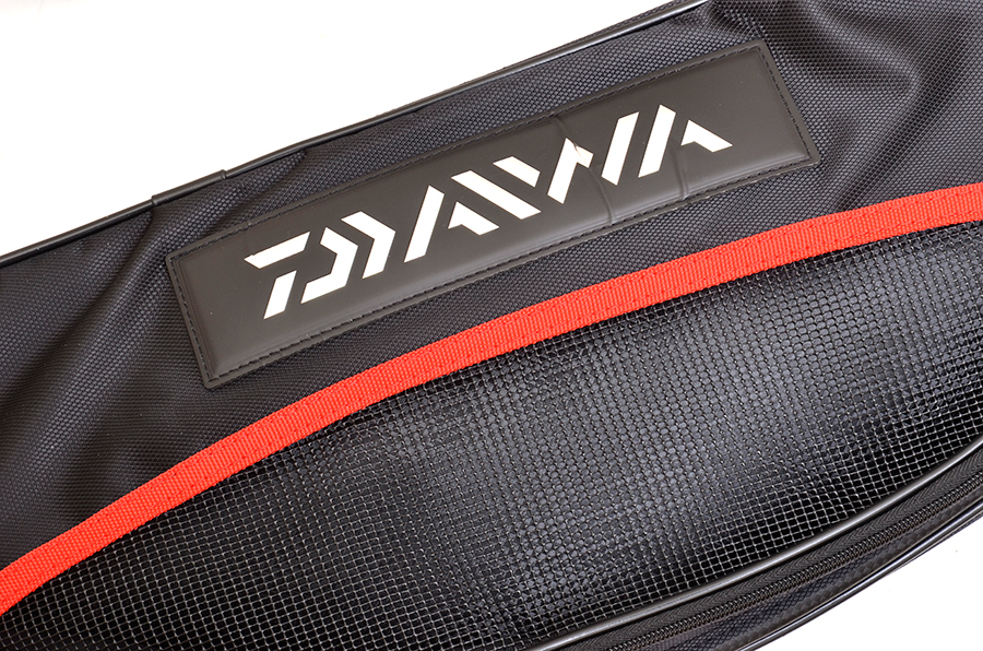 Чехол DAIWA Semi-Hard Rod Case 145cm