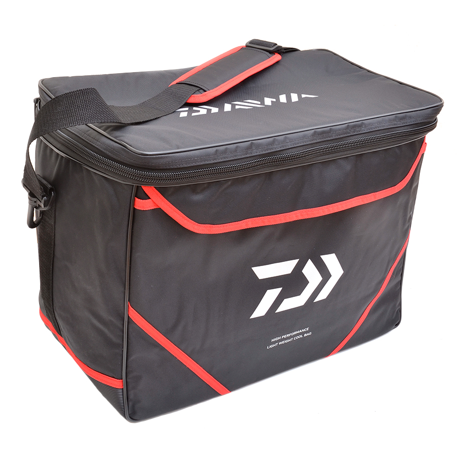 Сумка холодильник DAIWA Cool Bag Carryall L