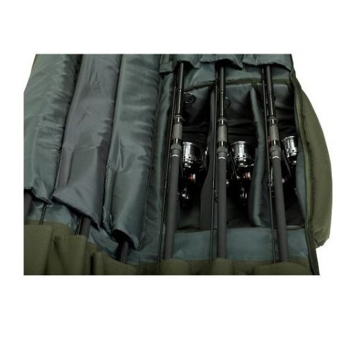Чехол Daiwa Black Widow 12ft 3-Rod Holdall