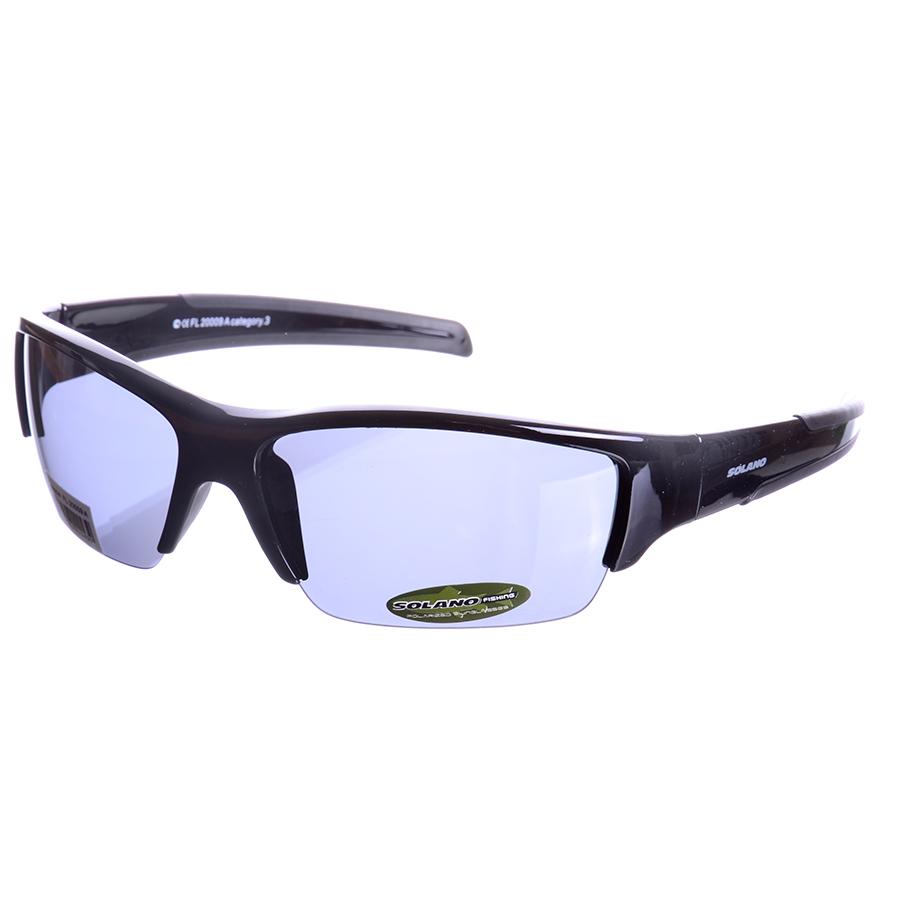 Очки поляризационные Solano FL20009A