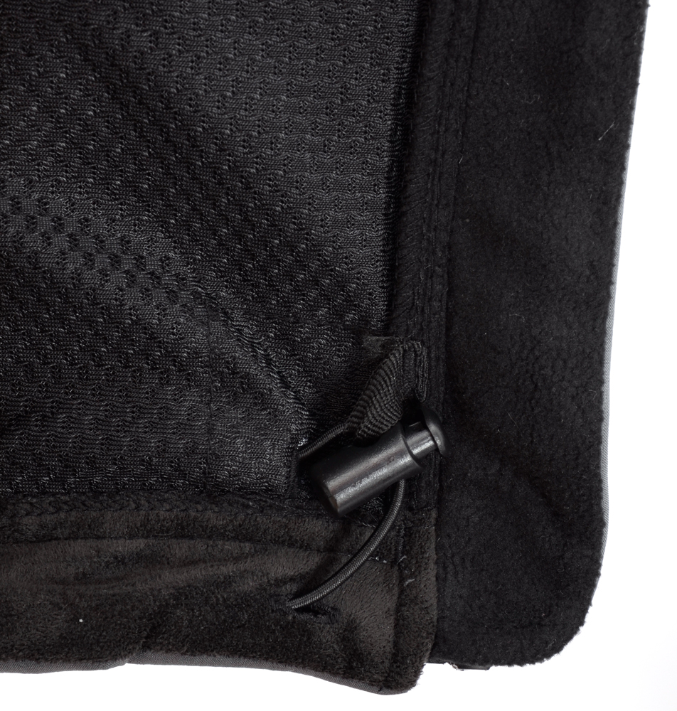 Куртка Formax Nordics Soft Shell Grey M