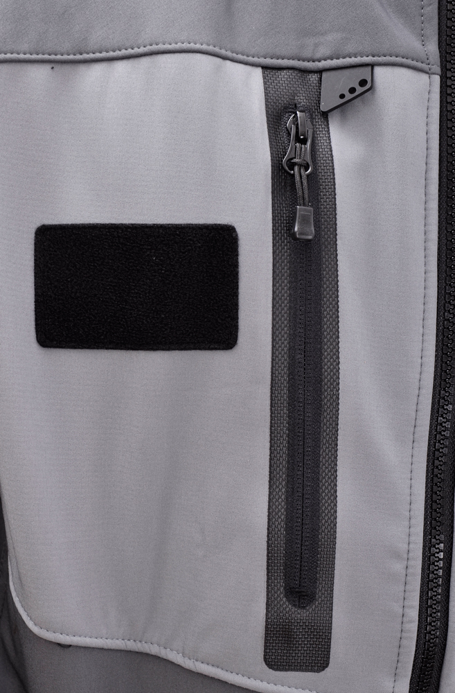Куртка Formax Nordics Soft Shell Grey