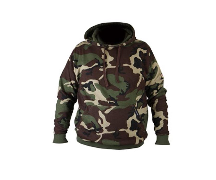 Реглан Avid Carp Сamo Hooide-Camouflage M