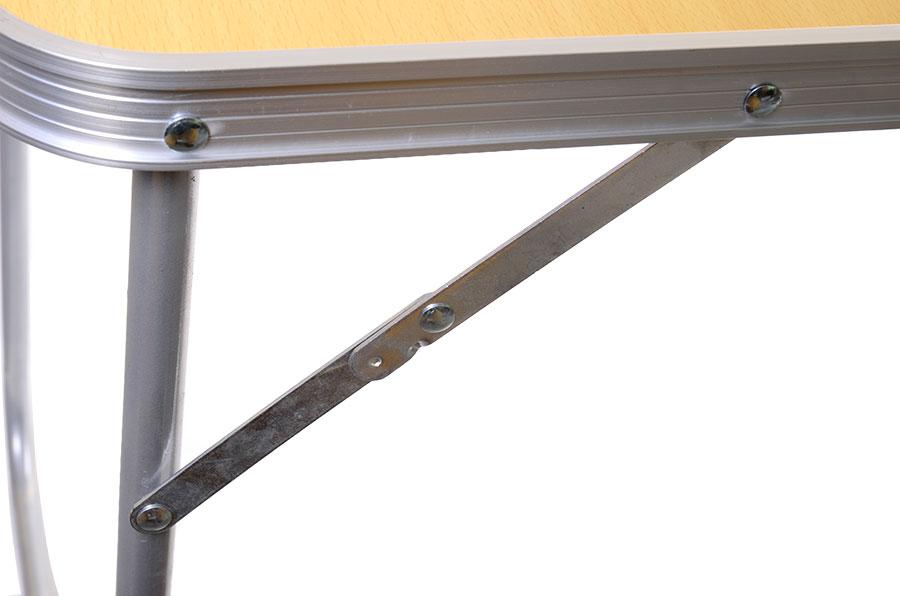 Стол алюминиевый Forrest 50х70х59.5см