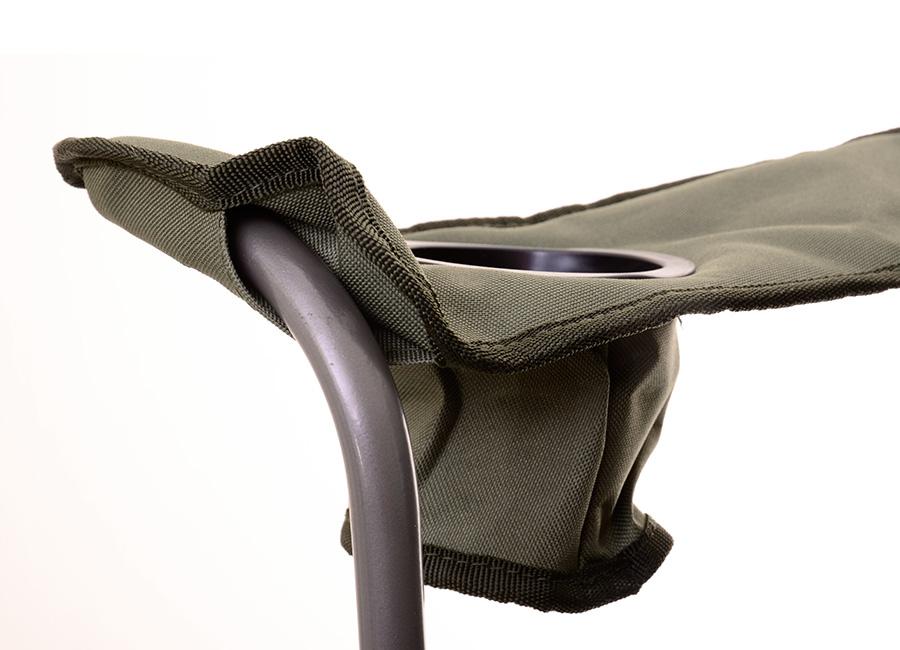 Кресло рыболовное с подлокотниками Carp Pro