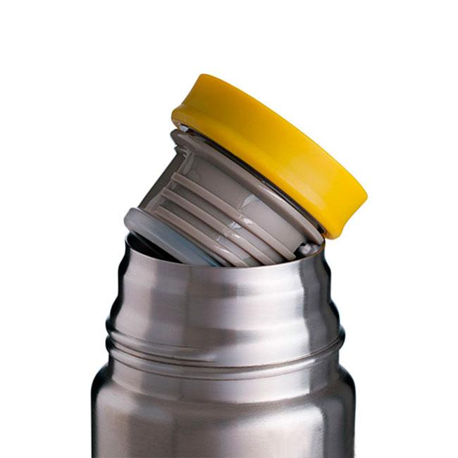 Термос с двумя чашками Stanley Nineteen 13 2-Cup Vacuum Bottle 0.47L