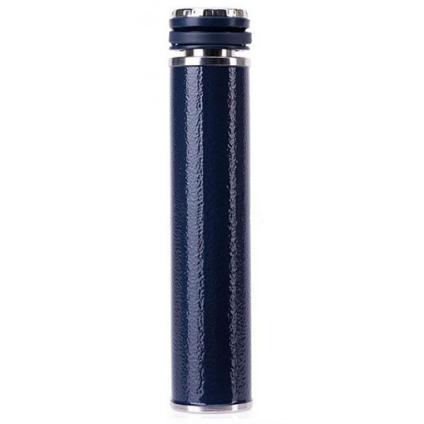 Термос Stanley фляга темно-синяя 0,23 л