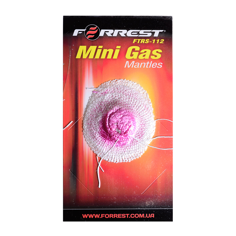 Сеточка для газовой лампы Forrest FTRS-112 Mini Gas Mantles