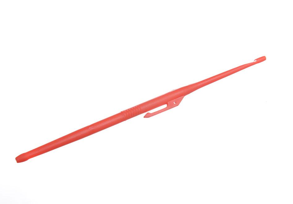 Экстрактор Flagman пластиковый (красный)