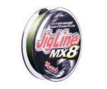 Шнур Momoi JigLine MX8 Moss Green 130м 0.16мм