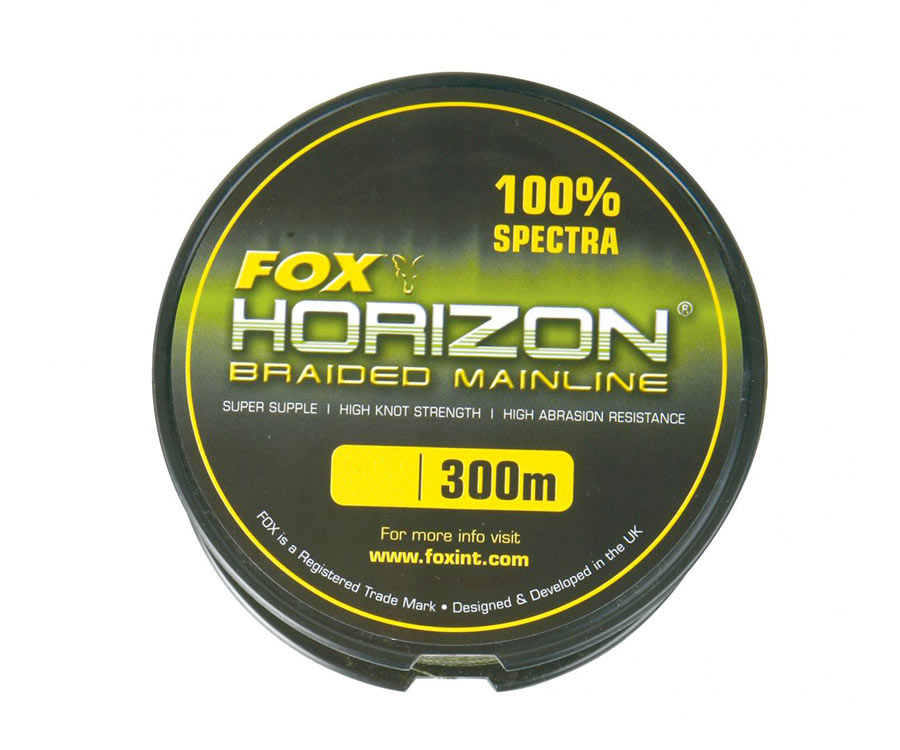 Шнур Fox Horizon Line 20lb