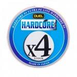 Шнур Yo-Zuri Duel Hardcore X4 5Color 0.132мм