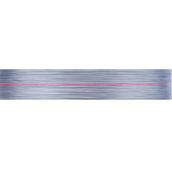 Шнур Yo-Zuri Duel Hardcore X8 Silver 0.12мм