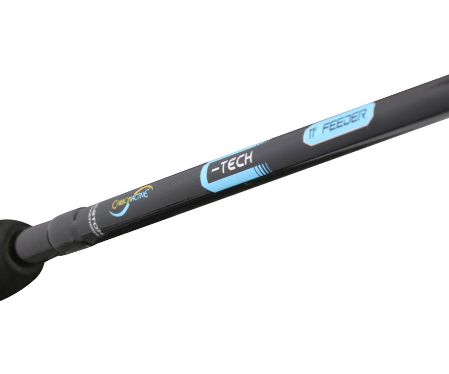 Фидерное удилище Preston Carbonactive C-Tech 11ft
