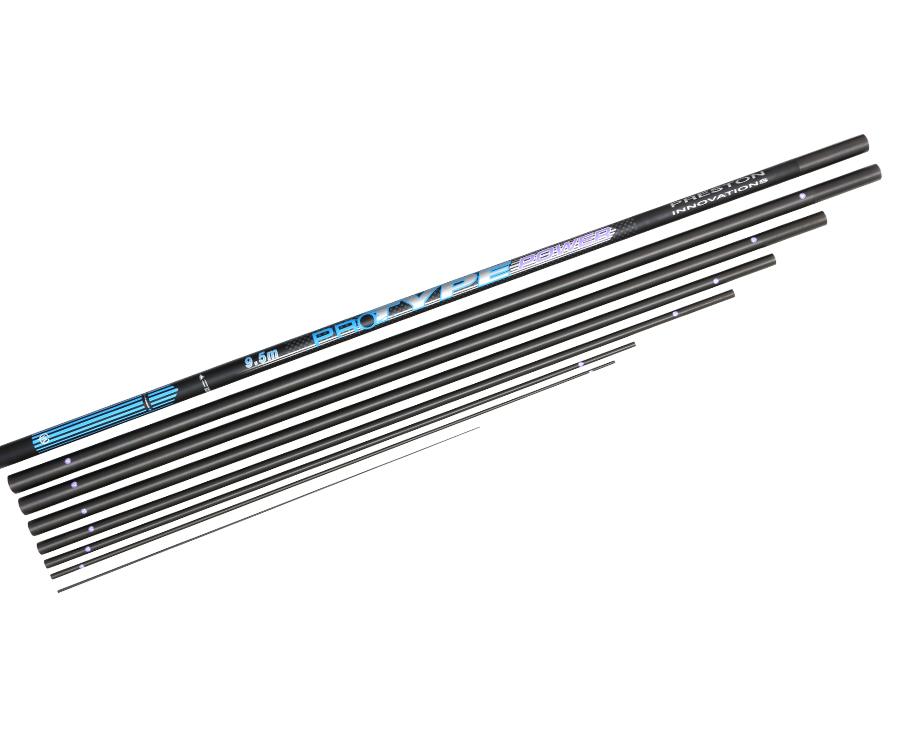 Штекерное удилище Preston Pro Type Power 11м