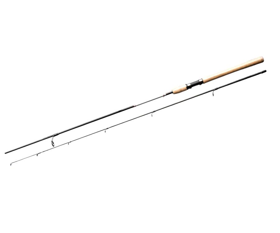 Спиннинговое удилище Daiwa Sweepfire Ultralight 1.8м 2-7г