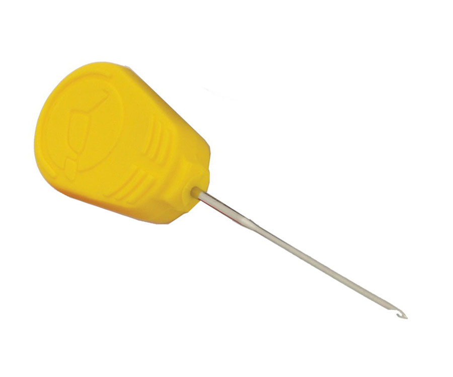 Игла для бойлов Korda Fine Latch Needle Yellow