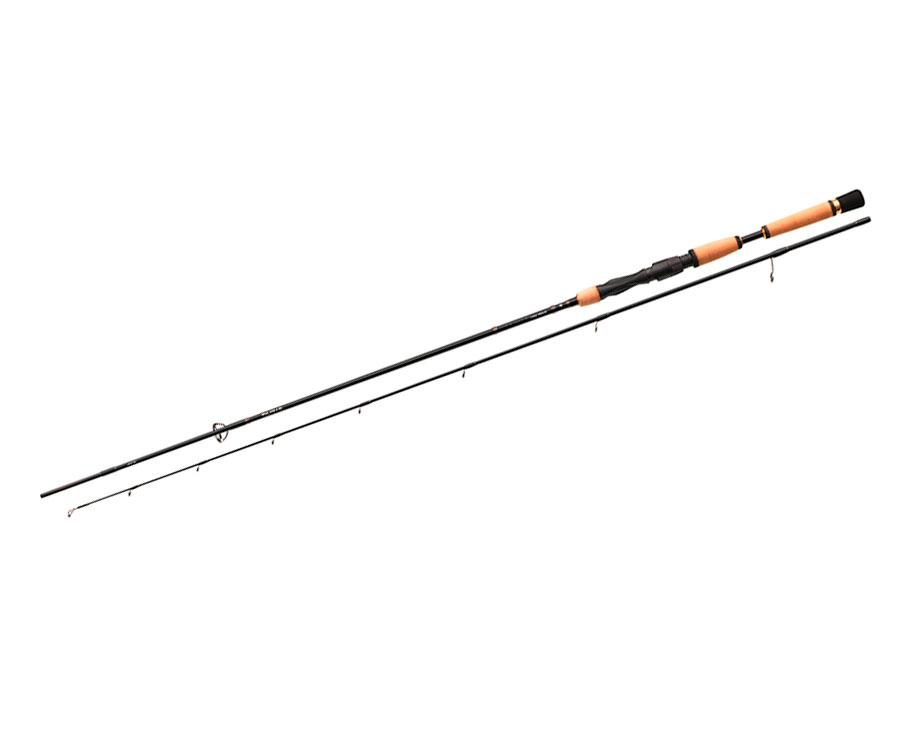 Спиннинговое удилище Daiwa Luvias 2.45м 5-28г