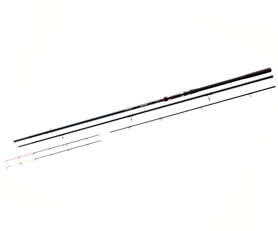 Фидерное удилище Daiwa Powermesh Feeder 3.90м 150г