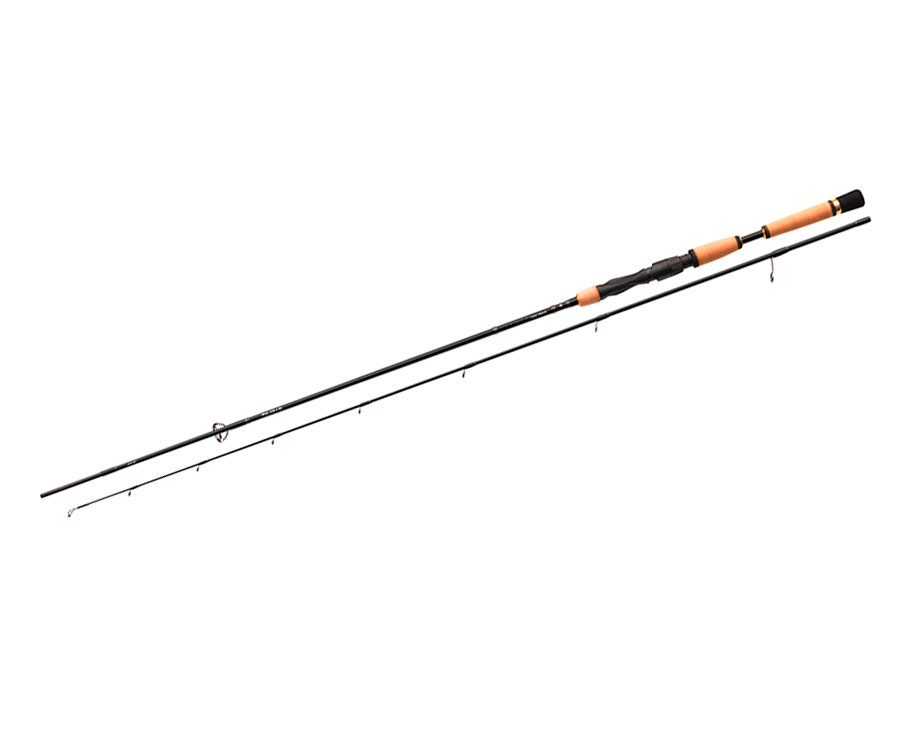Спиннинговое удилище Daiwa Luvias 2.10м 5-15г