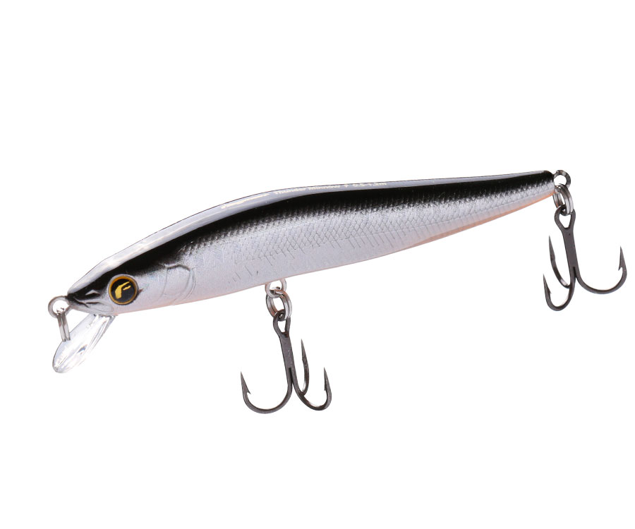 Воблер Flagman Thunder Minnow 80F 80мм B13