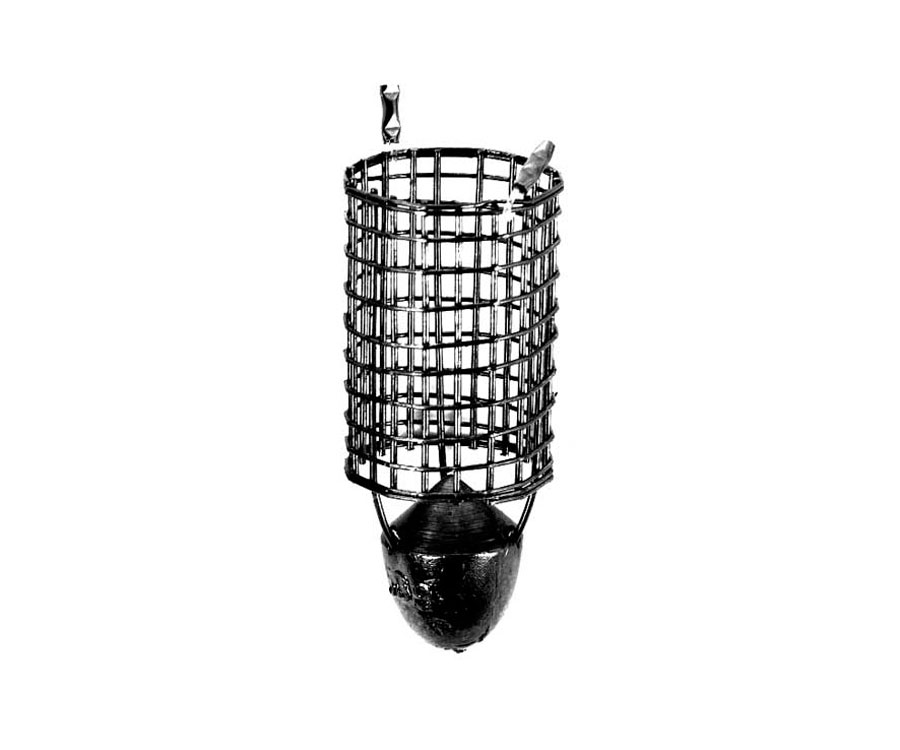 Кормушка Preston Dutch Master Bullet Feeder Small Cage 80 г