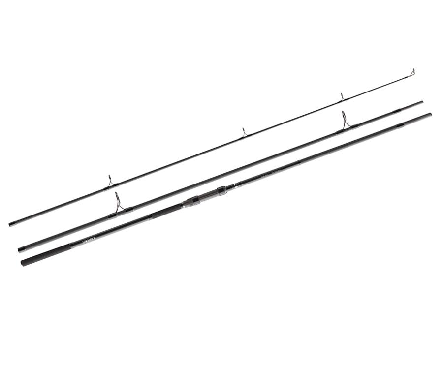 Карповое удилище 3-х секц. Daiwa Regal Carp new 3.6м 3lb