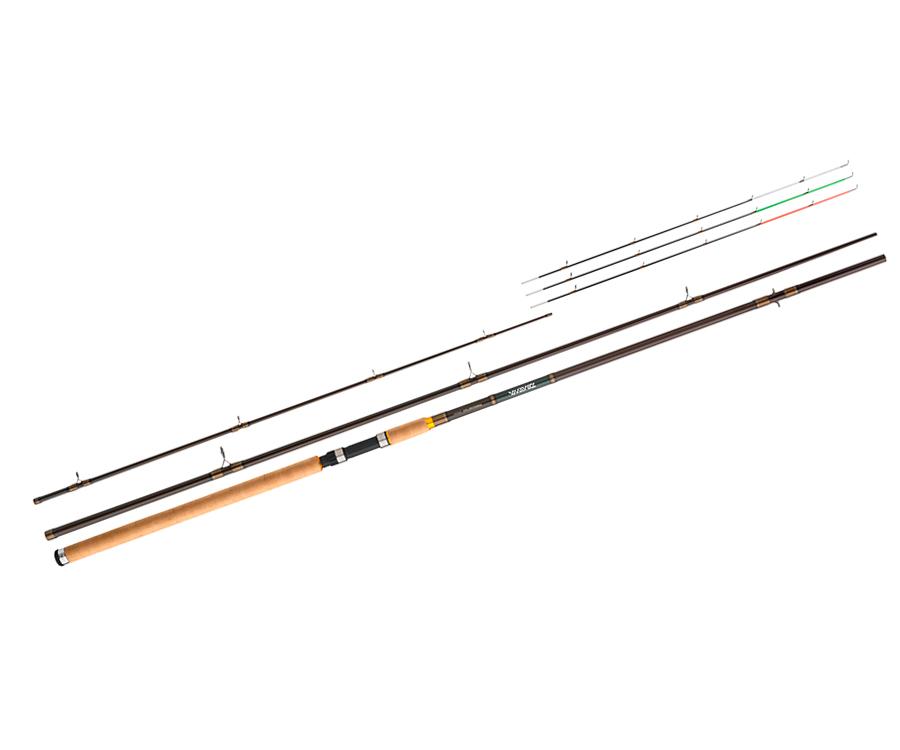 Фидерное удилище Daiwa Procaster Feeder 3.90м 120г