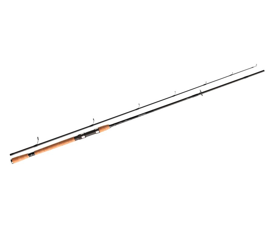 Спиннинговое удилище Daiwa Lexa Spinning 2.1м 3-15г New