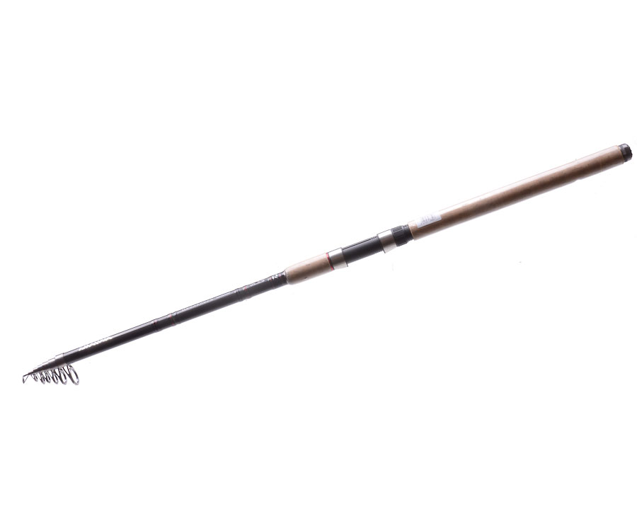 Спиннинговое удилище Daiwa Megaforce Telespin 60 3м 30-60г
