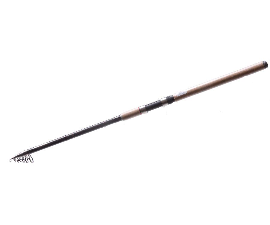 Спиннинговое удилище Daiwa Megaforce Telespin 60 3.3м 30-60г
