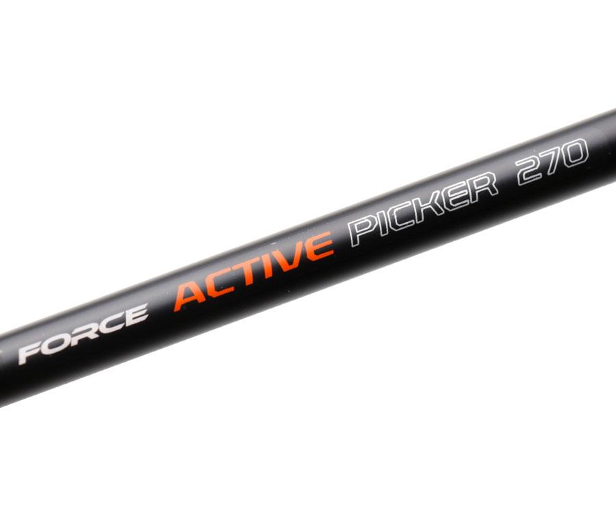 Пикерное удилище Flagman Force Active Picker 2.7м 50г