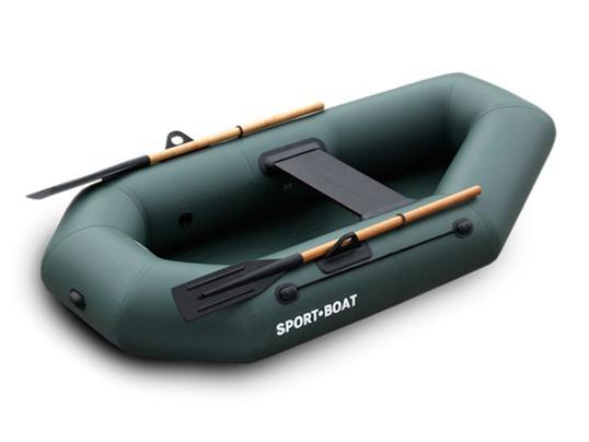 Лодка Sport-Boat Cayman C200