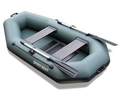 Лодка Sport-Boat Лагуна L240LS